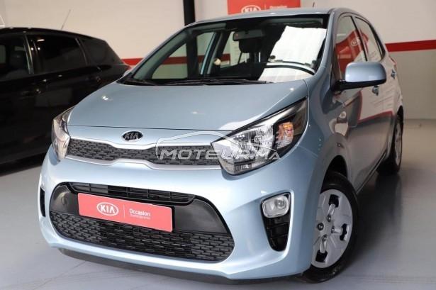 سيارة في المغرب KIA Picanto Kia picanto 1.0l motion bvm - 341633