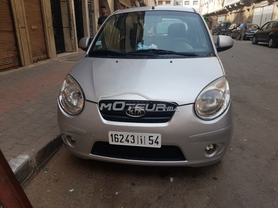 Voiture au Maroc KIA Picanto - 173022