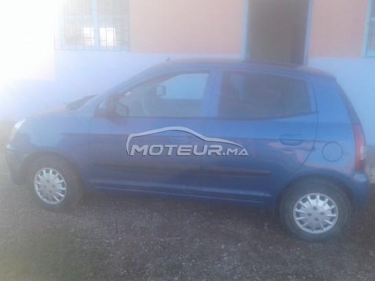سيارة في المغرب KIA Picanto - 255883