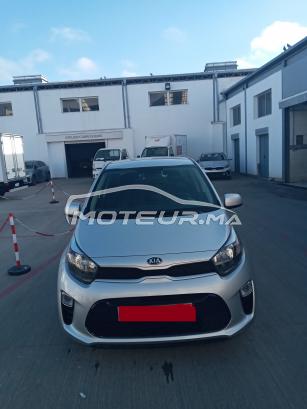 سيارة في المغرب KIA Picanto 1.0 motion bva sous garantie - 315007