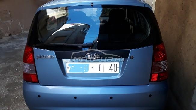 سيارة في المغرب KIA Picanto - 249785