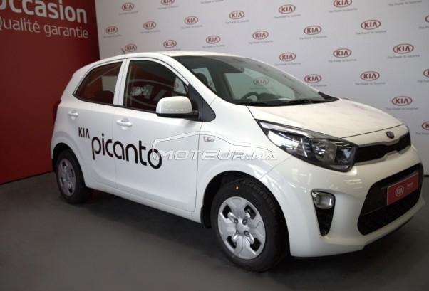 KIA Picanto 1.0 motion bvm 67ch occasion 955262