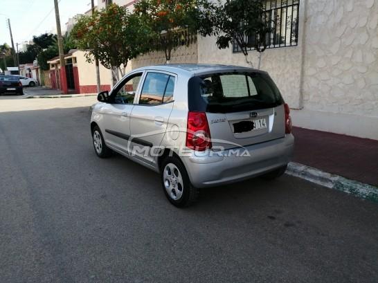 سيارة في المغرب KIA Picanto - 252769