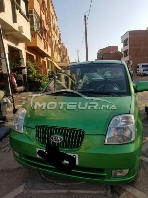 Voiture au Maroc KIA Picanto - 232956