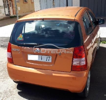 Voiture au Maroc KIA Picanto - 209094