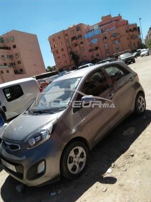 سيارة في المغرب كيا بيكانتو - 207093