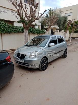 Voiture au Maroc KIA Picanto - 215648