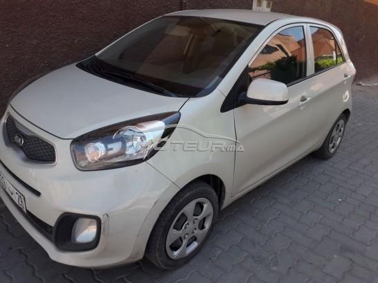 سيارة في المغرب كيا بيكانتو - 210524
