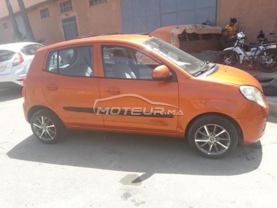 سيارة في المغرب كيا بيكانتو - 228095