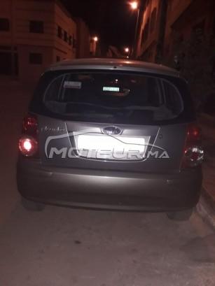Voiture au Maroc KIA Picanto - 230422