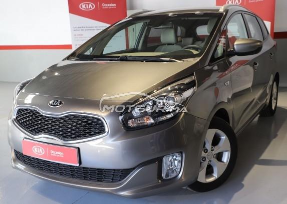 سيارة في المغرب KIA Carens 1.7 crdi active bvm 136 ch - 348869