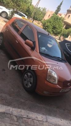 سيارة في المغرب كيا بيكانتو - 232375