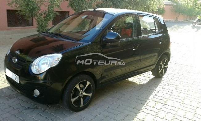 سيارة في المغرب كيا بيكانتو - 210731