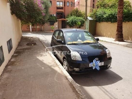 Voiture au Maroc KIA Picanto - 261764