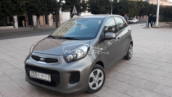 سيارة في المغرب KIA Picanto - 258261