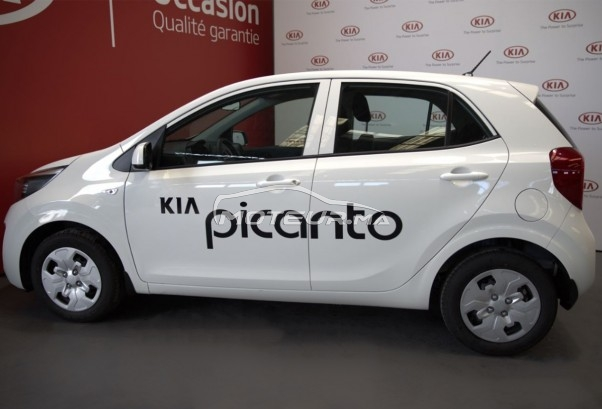KIA Picanto 1.0 motion bvm 67ch occasion 955256