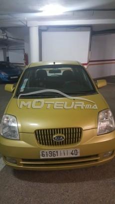 سيارة في المغرب كيا بيكانتو - 221423