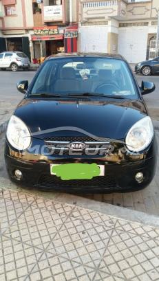 سيارة في المغرب KIA Picanto - 258501