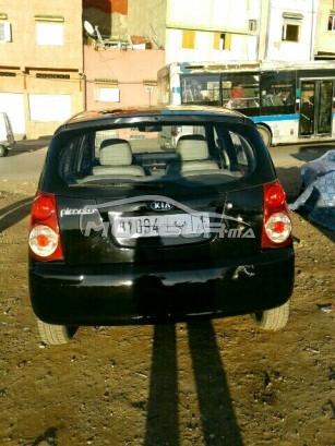 Voiture au Maroc KIA Picanto - 219855
