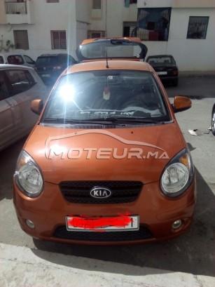 سيارة في المغرب KIA Picanto - 234757