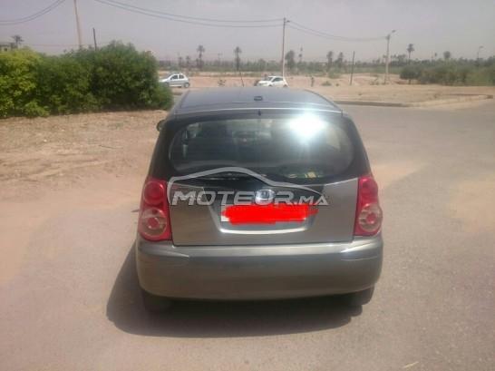 سيارة في المغرب كيا بيكانتو - 230561