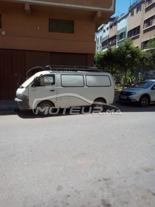 Voiture Kia Pregio 2001 à casablanca  Diesel  - 11 chevaux