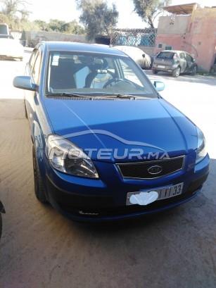 سيارة في المغرب KIA Rio - 252557