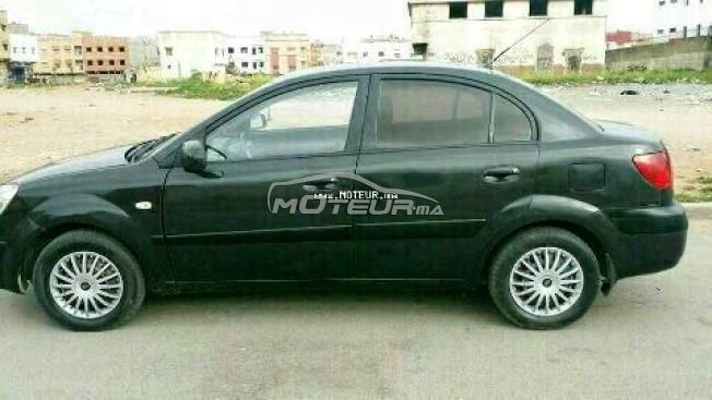 سيارة في المغرب كيا ريو - 203425