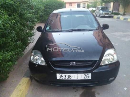 سيارة في المغرب كيا ريو - 205221