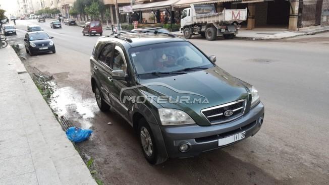 سيارة في المغرب KIA Sorento - 257916