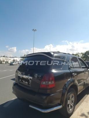 سيارة في المغرب KIA Sorento - 240583