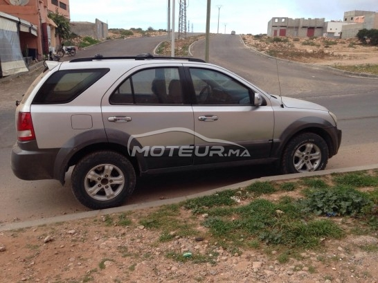 سيارة في المغرب KIA Sorento - 255422