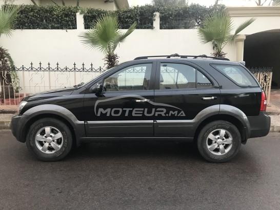 سيارة في المغرب KIA Sorento - 240361