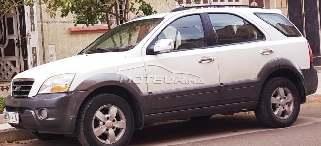 سيارة في المغرب KIA Sorento - 241398