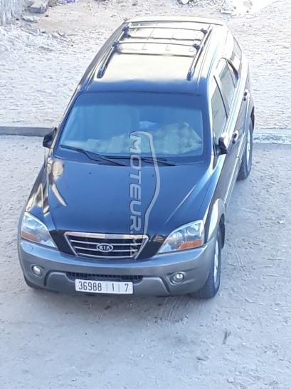 سيارة في المغرب KIA Sorento - 246242