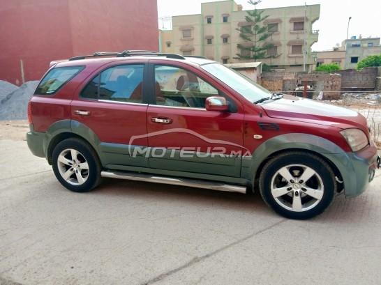سيارة في المغرب KIA Sorento Ex - 250841