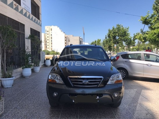 سيارة في المغرب كيا سورينتو 4x4 - 224787
