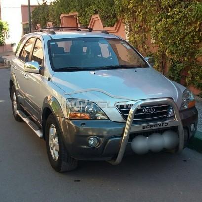 سيارة في المغرب كيا سورينتو - 145163