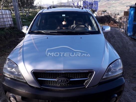 سيارة في المغرب KIA Sorento - 253369