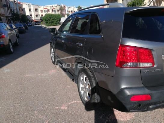 سيارة في المغرب KIA Sorento Crdi - 248677
