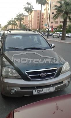 سيارة في المغرب كيا سورينتو - 221278