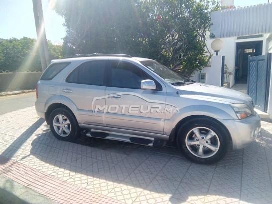 سيارة في المغرب KIA Sorento - 259097