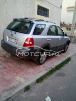 سيارة في المغرب كيا سورينتو - 229534