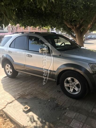 سيارة في المغرب KIA Sorento 4x4 - 262695