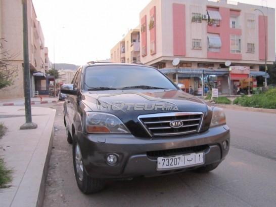 Voiture au Maroc KIA Sorento - 207621