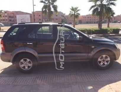 سيارة في المغرب كيا سورينتو - 202490