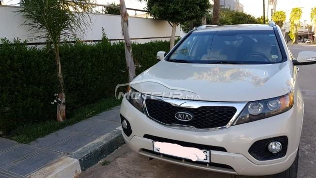سيارة في المغرب KIA Sorento 4×4 - 263730