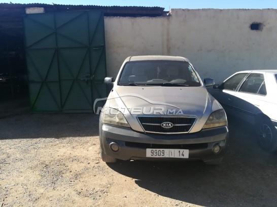 سيارة في المغرب KIA Sorento - 258538