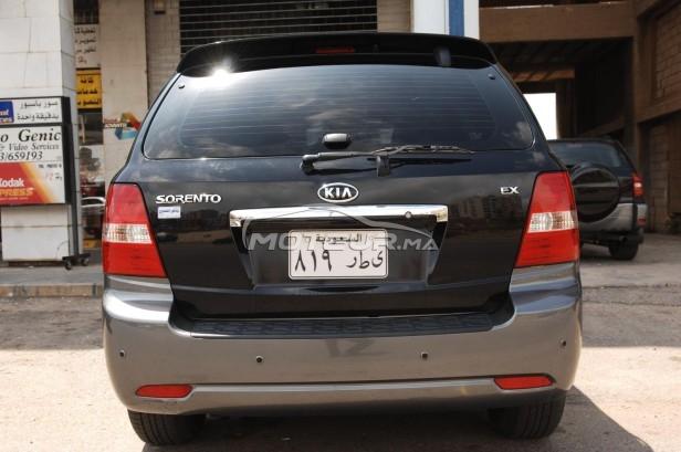 سيارة في المغرب KIA Sorento - 239803