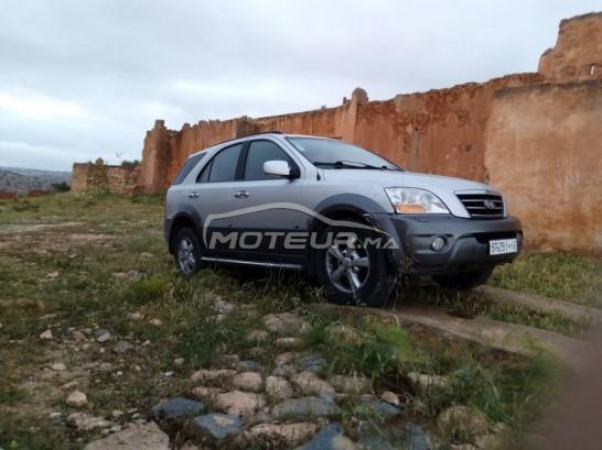 سيارة في المغرب كيا سورينتو - 232098
